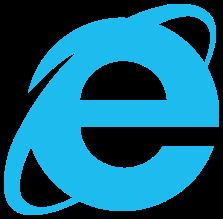 Come simulare Internet Explorer 6 (e tutte le altre versioni) logo
