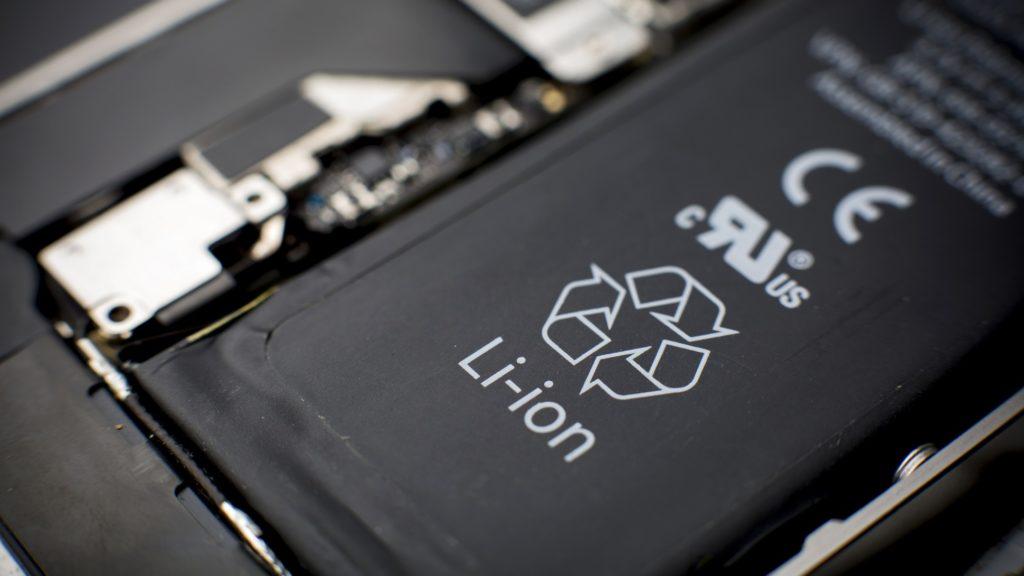 Come inizializzare correttamente una nuova batteria