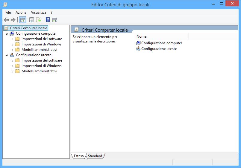 Come accedere alle impostazioni avanzate (nascoste) dei browser 5