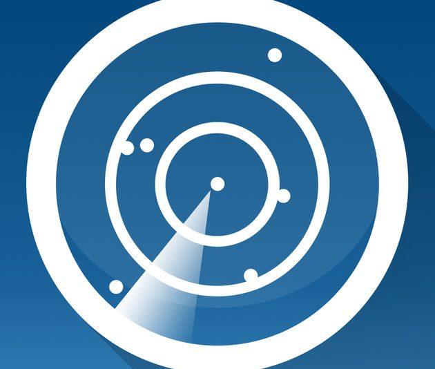 Come seguire la posizione dei voli in tempo reale logo