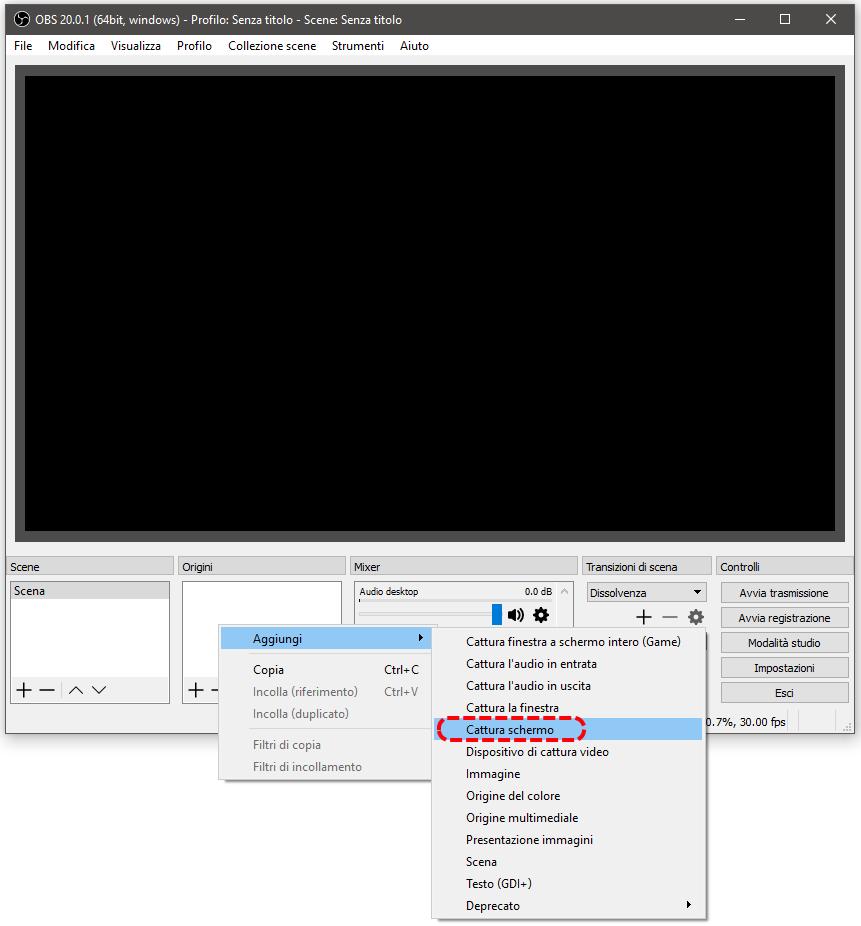 Miglior programma per registrare lo schermo su Windows, macOS e Linux 2