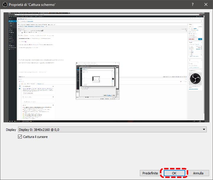 Miglior programma per registrare lo schermo su Windows, macOS e Linux 4