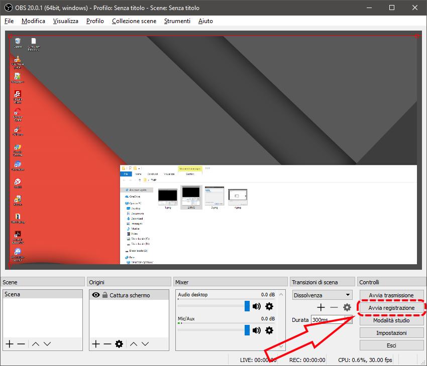 Miglior programma per registrare lo schermo su Windows, macOS e Linux 5