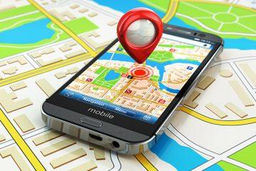 Come localizzare uno smartphone Android logo