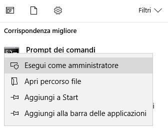 """Come risolvere """"il dispositivo o la risorsa remota non accetta la connessione"""" su Windows 3"""