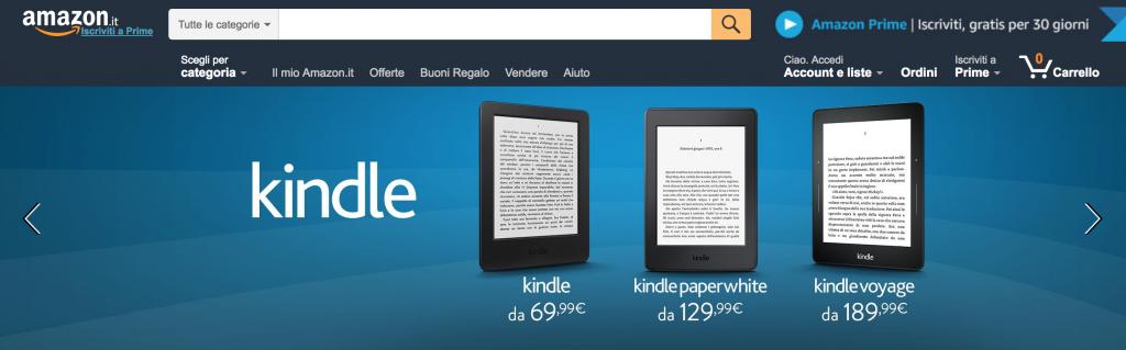 Prodotti economici creati da amazon for Amazon oggettistica
