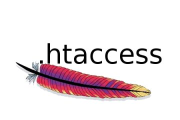 htaccess logo