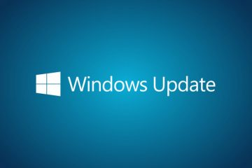 Come sbloccare Windows Update quando rimane bloccato logo