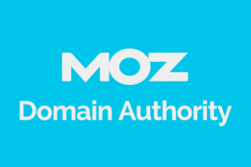 Che cos'è la Domain Authority? logo