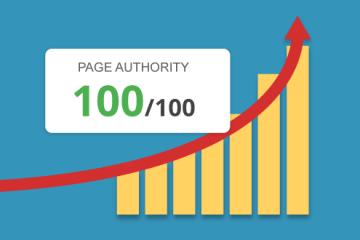 Che cos'è la Page Authority? logo