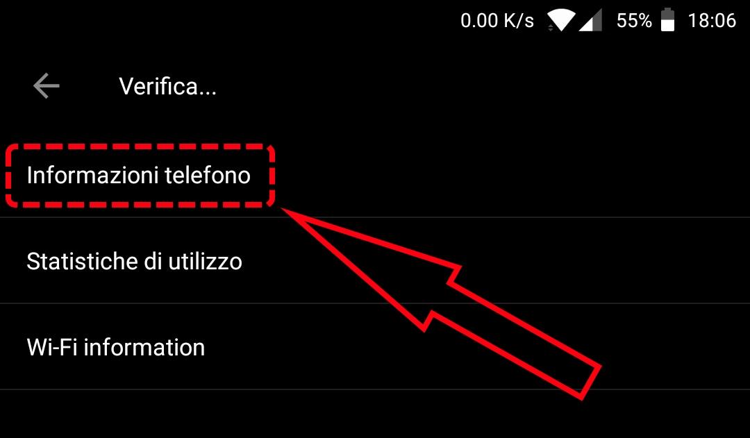 Come attivare VoLTE su OnePlus 5/5T