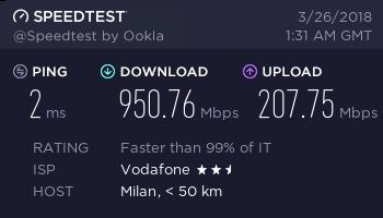 Come avere una connessione Internet estremamente veloce 10