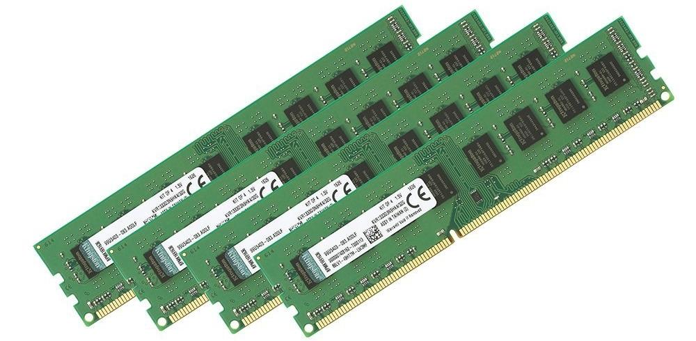 Come velocizzare il computer? Con la RAM!