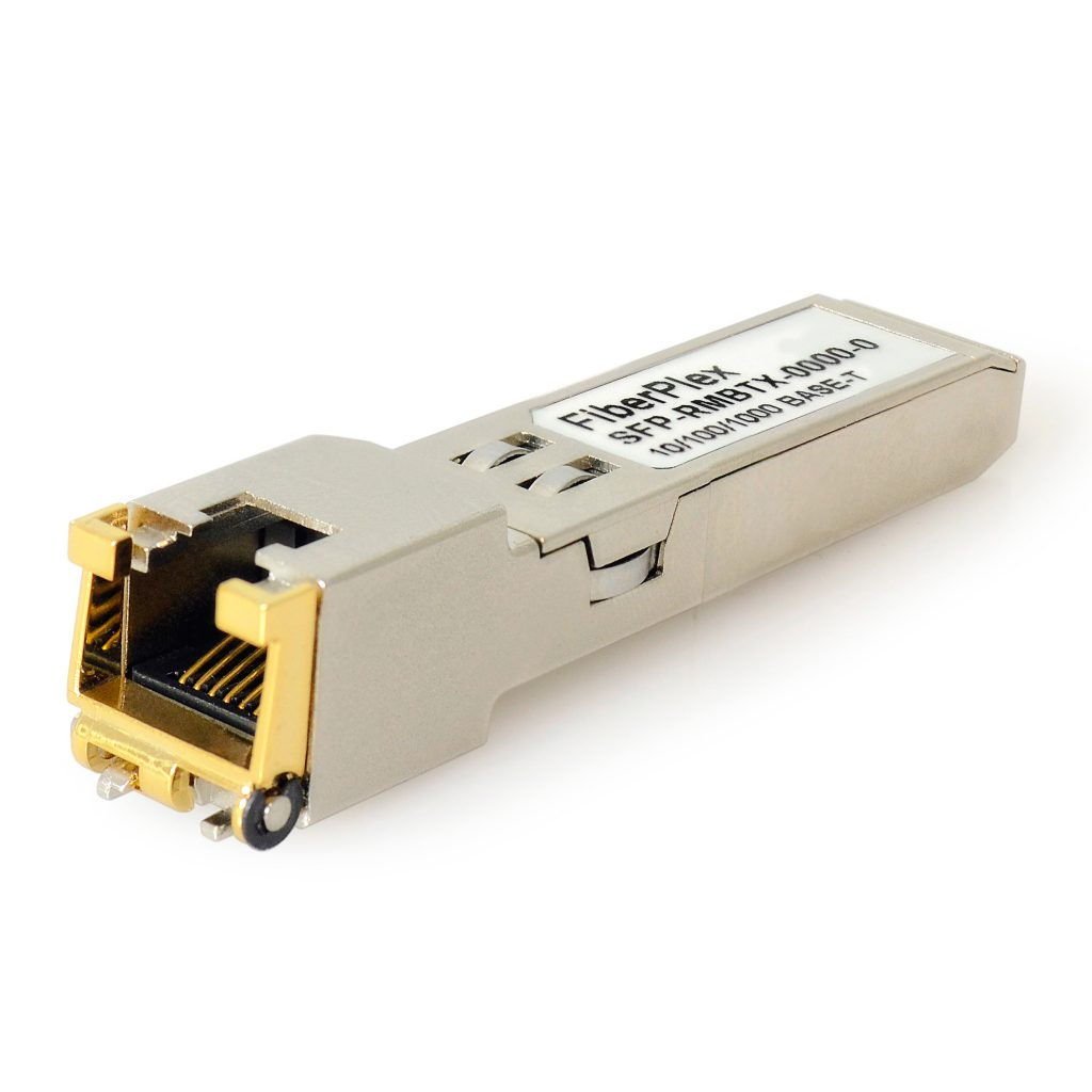 Quali sono le differenze fra i transceiver SFP e XFP? 2