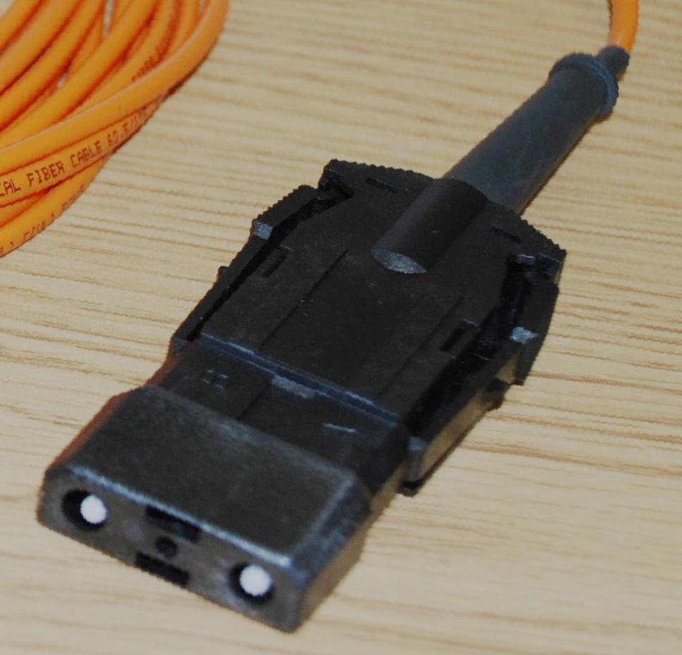 Quali sono le differenze tra i vari tipi e connettori di fibre ottiche? 11