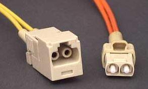 Quali sono le differenze tra i vari tipi e connettori di fibre ottiche? 13