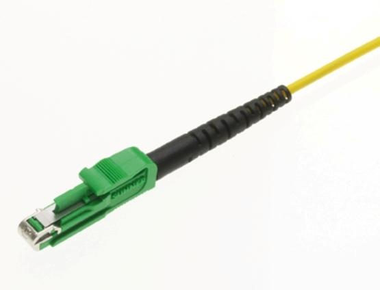 Quali sono le differenze tra i vari tipi e connettori di fibre ottiche? 14