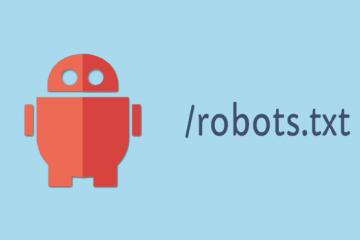 Come funziona il file robots.txt e come usarlo al meglio logo