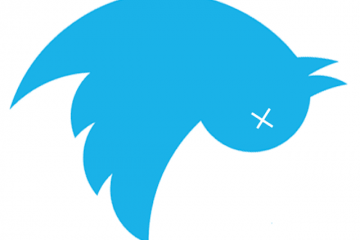 Perché devi cambiare la tua password di Twitter immediatamente logo